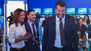 Salvinis Erfolgsgarant wird zum Problem