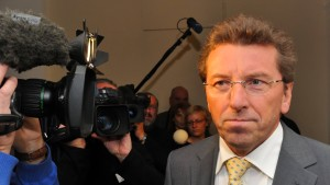 Georg Schmid muss im März vor Gericht