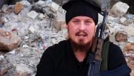 Der Islamist Philip Bergner aus Dinslaken soll sich im Irak selbst in die Luft gesprengt haben