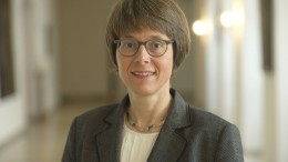 Erstmals Frau an der Spitze des Bischofs-Sekretariats