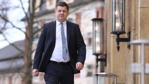 Sven Schulze soll neuer Landesvorsitzender werden