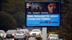 Kommentar zur AfD: Am Ende des Regenbogens
