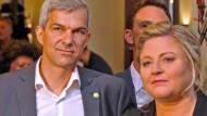 Grüne lassen CDU abblitzen