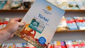 """Außenamt warnt vor Festnahmen """"in allen Landesteilen der Türkei"""""""