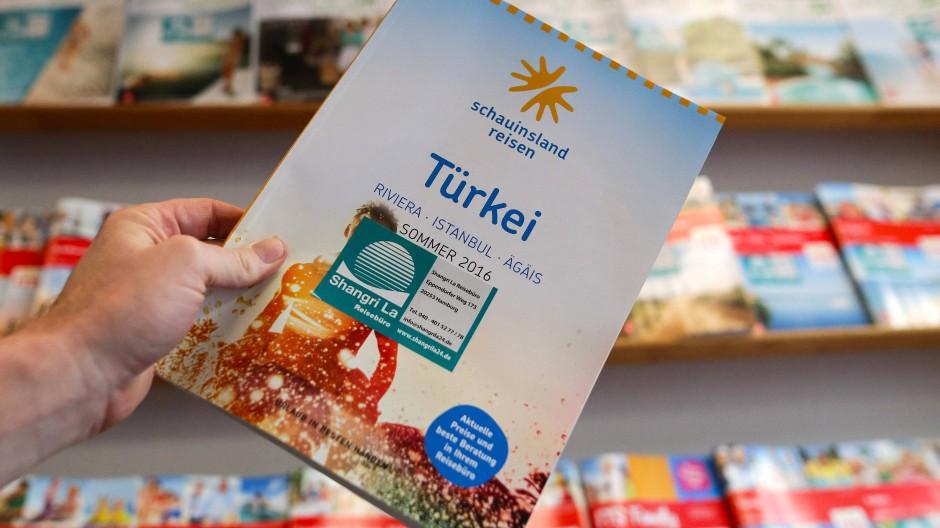 Türkei: Auswärtiges Amt verschärft Reisehinweise