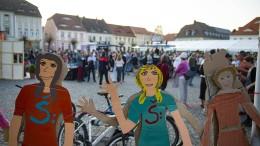 Friedlicher Auftakt in Ostritz