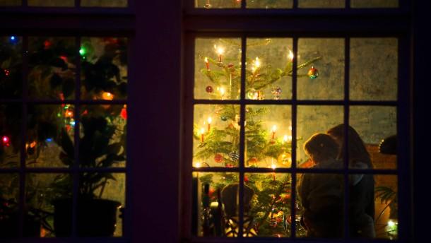 Fällt Weihnachten dieses Jahr aus?