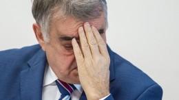 """NRW-Innenminister fassungslos über """"Polizeiversagen"""""""