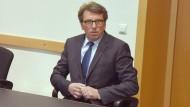Georg Schmid zu Bewährungsstrafe verurteilt