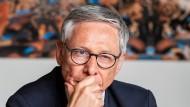 Bürgermeister Carsten Sieling setzt eine 73 Jahre alte sozialdemokratische Tradition in Bremen fort.