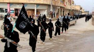 Immer mehr junge Frauen beim IS