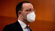 Rechnungshof kritisiert Beschaffung von Corona-Schutzmasken