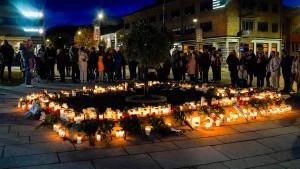 Frau aus Deutschland unter Kongsberg-Opfern