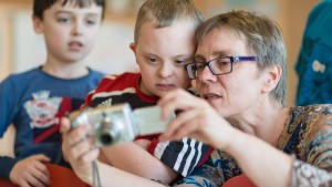 Henri will aufs Gymnasium - trotz Down-Syndrom