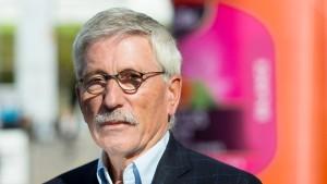 Ausschlussverfahren gegen Sarrazin könnte abermals scheitern