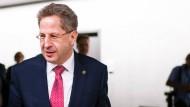 Hans-Georg Maaßen am 12.09.2018 in Berlin