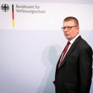 Verfassungsschutz sucht nach Rechtsextremen in Behörden