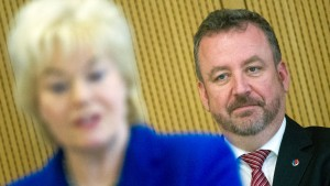 Bernd Fabritius wird neuer Präsident