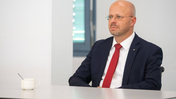 Kalbitz lässt Fraktionsvorsitz ruhen