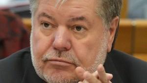 Beck führt Ebert-Stiftung komissarisch
