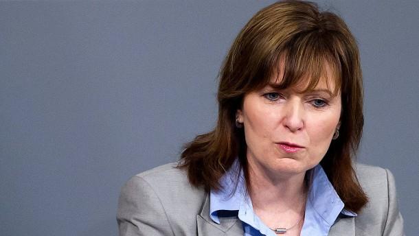 Hinz legt angeblich Bundestagsmandat nieder