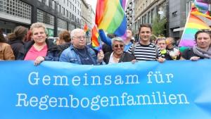 """""""Ein unfreundliches Manöver der SPD"""""""