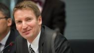 Ermittlungen gegen CDU-Politiker wegen häuslicher Gewalt