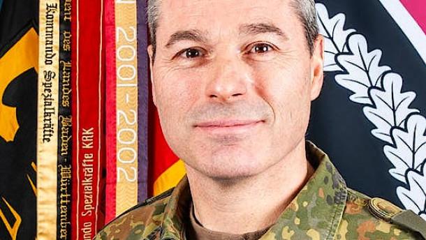 Ermittlungen gegen KSK-Kommandeur ausgeweitet