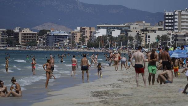 Ganz Spanien wird Corona-Risikogebiet