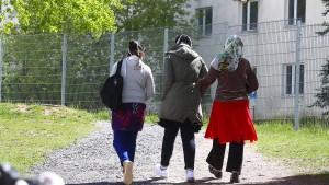 Videoüberwachung in Flüchtlingsheim in Suhl geplant