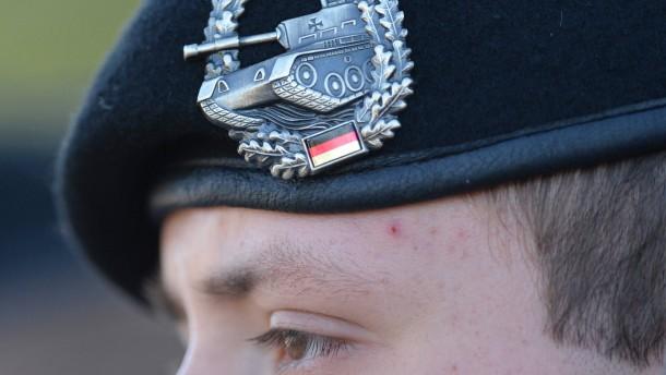 Bundeswehr schickt zusätzliche Soldaten nach Polen