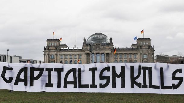 """""""Klimapolitik darf keine Frage von rechts oder links sein"""""""
