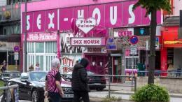 Regierung will Prostituierte besser schützen