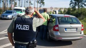 Sachsen und Bundespolizei kooperieren