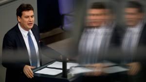 """CDU-Wirtschaftsflügel droht mit """"Nein"""" im Bundestag"""