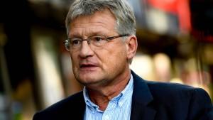 AfD will Präsenzparteitag abhalten