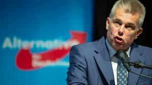 NRW-AfD geht den ultrarechten Weg