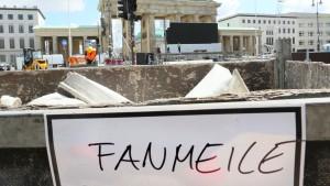 Innenminister Friedrich: Keine Hinweise auf Anschlagspläne