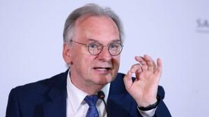 CDU in drei Ländern stellt sich gegen Erhöhung des Rundfunkbeitrags