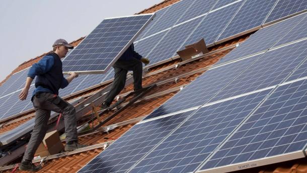 Baden-Württemberg beschließt Photovoltaik-Pflicht für Neubauten