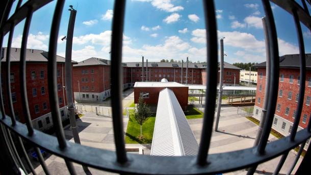 Im Gefängnis radikalisiert