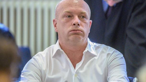 Regensburger Oberbürgermeister wegen Bestechlichkeit verurteilt