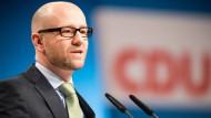 CDU will Frauenanteil auf 30 Prozent erhöhen