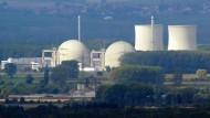 Wer ist für die rechtswidrige Stilllegung des Atomkraftwerks in Biblis verantwortlich?