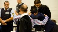 Haftstrafen für Dschihadisten in Stuttgart