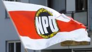 Kann die NPD verboten werden?