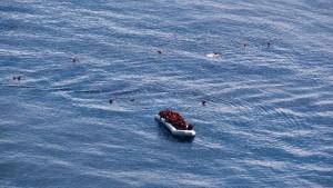 Die EKD und die Frage nach der Seerettung