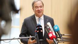 Ministerpräsidenten wollen Corona-Maßnahmen beibehalten