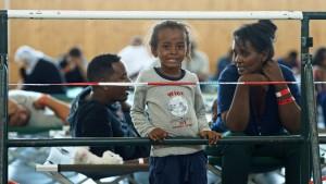 Kanzleramt: Asylgipfel schon am 9. September