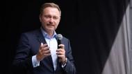 Livestream: Lindner warnt vor Regierungsbeteiligung der Linkspartei